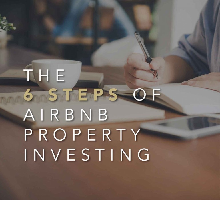 Airbnb Property Investing